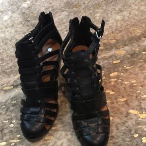 Dolce vita size 7 sandal